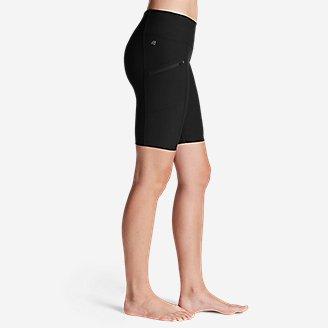 Thumbnail View 3 - Women's Trail Tight Shorts