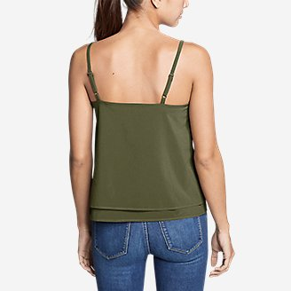 Thumbnail View 2 - Women's Departure Cami - Solid
