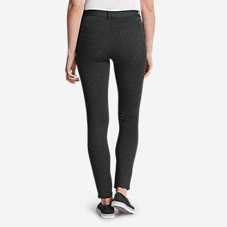 Thumbnail View 2 - Women's Passenger Ponte 5-Pocket Pants