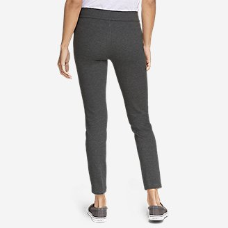 Thumbnail View 2 - Women's Passenger Ponte Skinny Leg Pants
