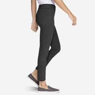 Thumbnail View 3 - Women's Passenger Ponte Skinny Leg Pants
