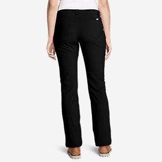 Thumbnail View 2 - Women's Horizon Stretch Lined Pants