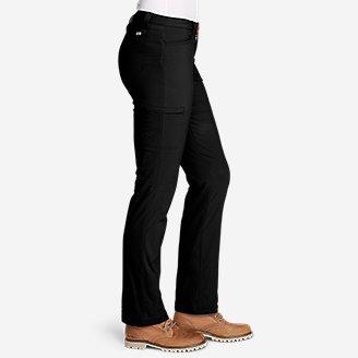 Thumbnail View 3 - Women's Horizon Stretch Lined Pants
