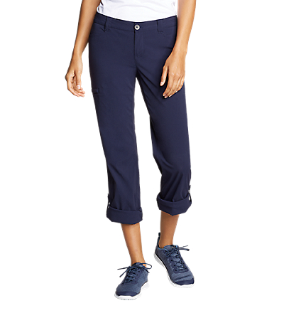 f91690584799a4 Women s Horizon Roll-Up Pants