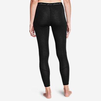 Thumbnail View 2 - Women's Midweight FreeDry® Merino Hybrid Baselayer Pants