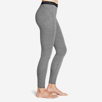 Thumbnail View 3 - Women's Heavyweight FreeDry® Merino Hybrid Baselayer Pants