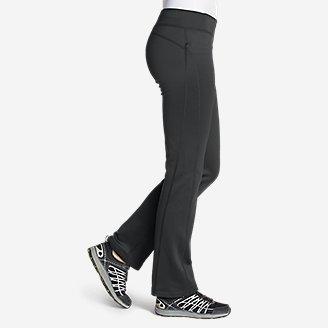 Thumbnail View 3 - Women's Stretch Fleece Pants