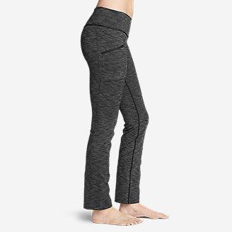 Thumbnail View 3 - Women's Trail Tight Pants - 2D