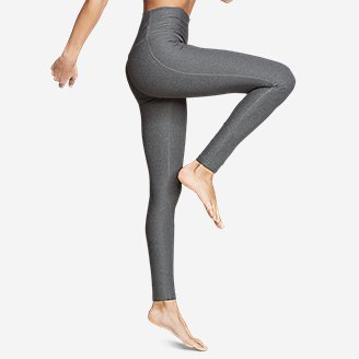 Thumbnail View 2 - Women's Movement High Rise Leggings