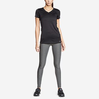 Thumbnail View 3 - Women's Movement High Rise Leggings