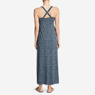 Thumbnail View 2 - Women's Aster Maxi Dress - Space Dye