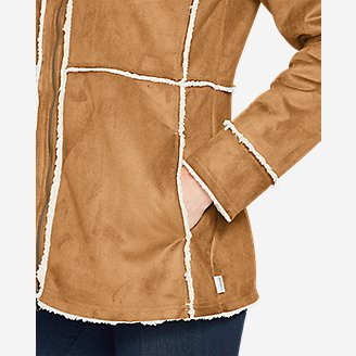Thumbnail View 3 - Women's Cascade Lake Jacket
