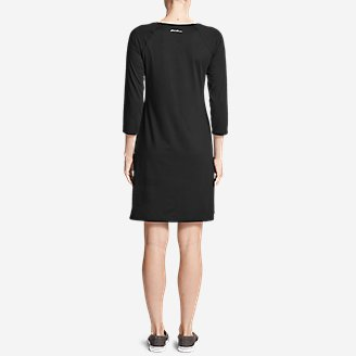 Thumbnail View 2 - Women's Aster 3/4-Sleeve Dress