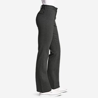 Thumbnail View 3 - Women's Passenger Ponte Baby Boot Pants