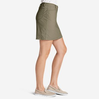 Thumbnail View 2 - Women's Horizon Skort