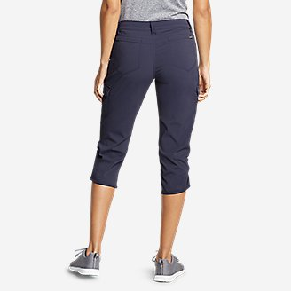 5d03c0002075c3 ... Thumbnail View 2 - Women's Horizon Capris ...