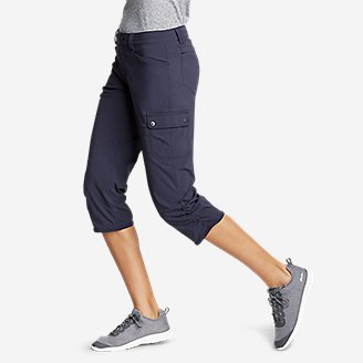 Thumbnail View 3 - Women's Horizon Capris