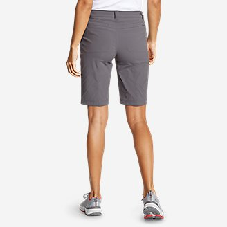 Thumbnail View 2 - Women's Horizon Bermuda Shorts