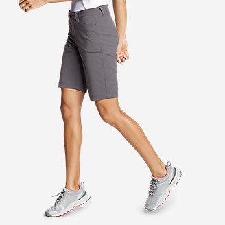 Thumbnail View 3 - Women's Horizon Bermuda Shorts