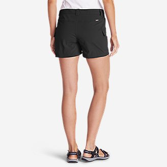 Thumbnail View 3 - Women's Horizon Cargo Shorts