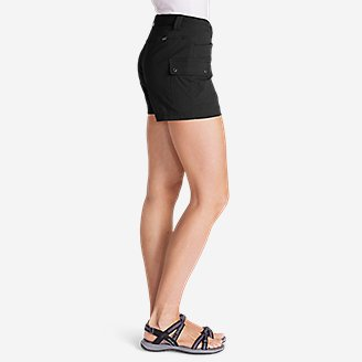 Thumbnail View 2 - Women's Horizon Cargo Shorts