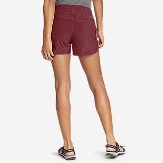 Thumbnail View 2 - Women's Departure Amphib Shorts
