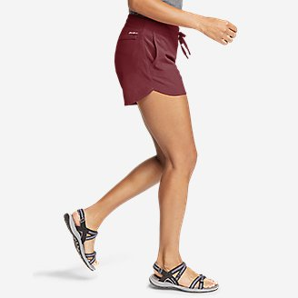 Thumbnail View 3 - Women's Departure Amphib Shorts