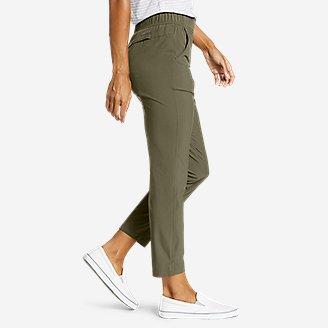 Thumbnail View 3 - Women's Departure Ankle Pants