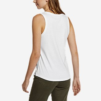 Thumbnail View 2 - Women's Myriad Tank Top