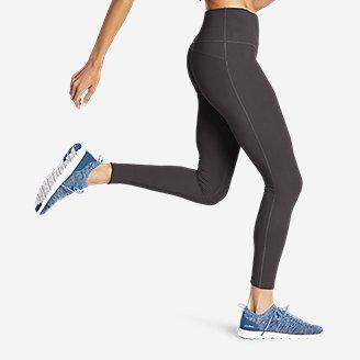 Thumbnail View 3 - Women's Movement Lux High-Rise 7/8-Length Leggings