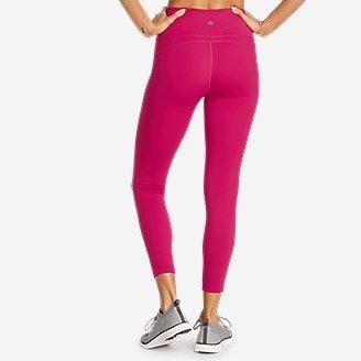 Thumbnail View 2 - Women's Movement Lux High-Rise 7/8-Length Leggings