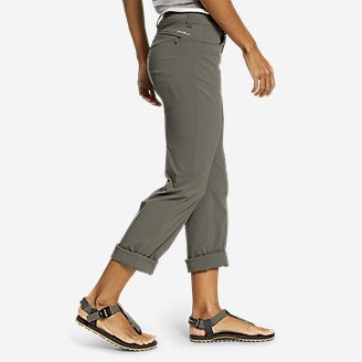 Thumbnail View 3 - Women's Sightscape Convertible Roll-Up Pants
