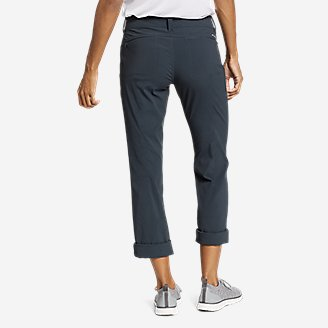 Thumbnail View 2 - Women's Sightscape Convertible Roll-Up Pants