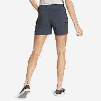Thumbnail View 2 - Women's Sightscape Horizon Cargo Shorts