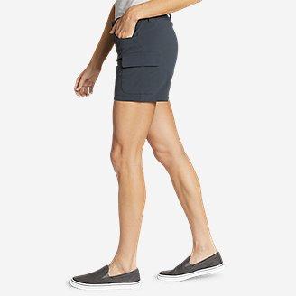 Thumbnail View 3 - Women's Sightscape Horizon Cargo Shorts