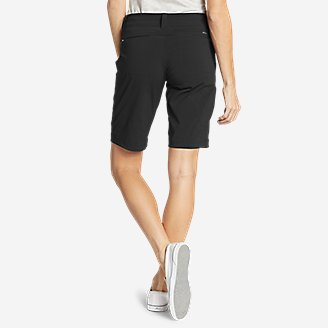 Thumbnail View 2 - Women's Sightscape Horizon Bermuda Shorts