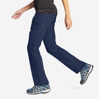 Thumbnail View 3 - Women's Guide Pro Pants - High Rise