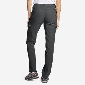 Thumbnail View 2 - Women's Guide Pro Pants - High Rise