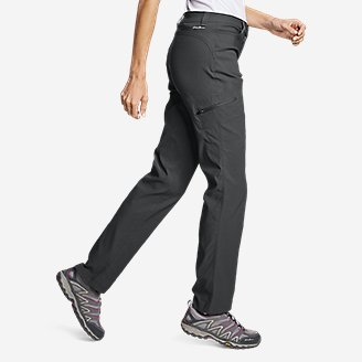 Thumbnail View 3 - Women's Guide Pro Pants - High Rise