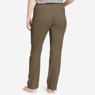 Thumbnail View 2 - Women's Guide Pro Pants - High Rise