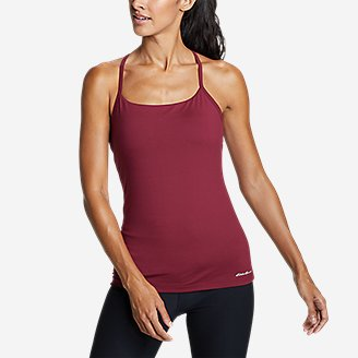 Thumbnail View 2 - Women's Resolution 360 Y-Back Tank Top