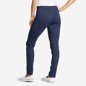 Thumbnail View 2 - Women's Passenger Ponte Pull-On Skinny Pants