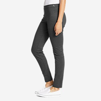 Thumbnail View 3 - Women's Passenger Ponte Pull-On Skinny Pants