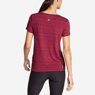 Thumbnail View 2 - Women's Trail Light Pocket T-Shirt