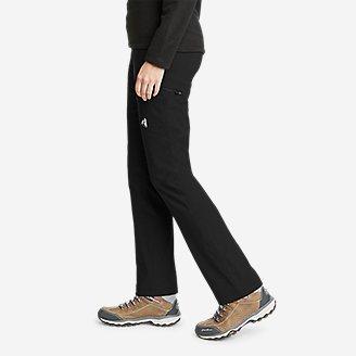 Thumbnail View 3 - Women's Guide Pro Lined Pants
