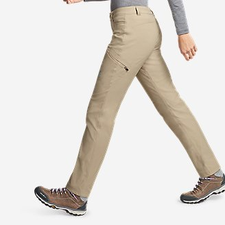 Thumbnail View 3 - Women's Guide Pro Lined Pants