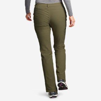 Thumbnail View 2 - Women's Guide Pro Lined Pants