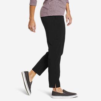 Thumbnail View 3 - Women's Incline High-Rise Slim Ankle Pants
