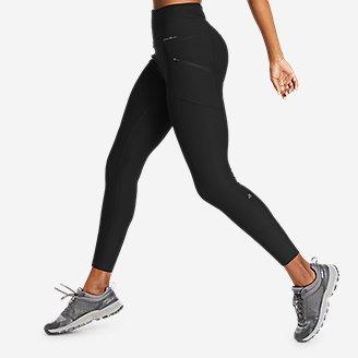 Thumbnail View 3 - Women's Trail Tight High Rise 7/8-Length Leggings