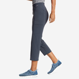 Thumbnail View 3 - Women's Incline Utility Capris